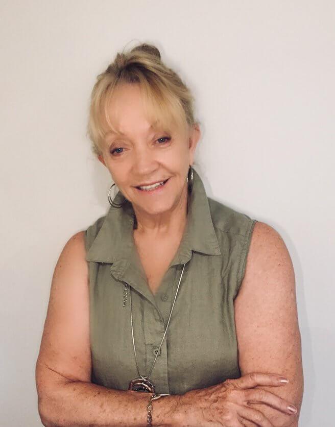 fitness-trainer Coralie Broadley